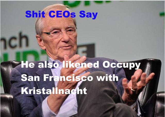 Shit CEOs Say 11