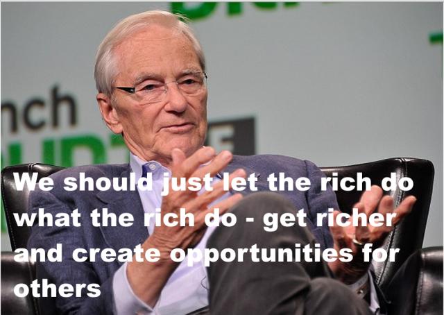 Shit CEOs Say 14
