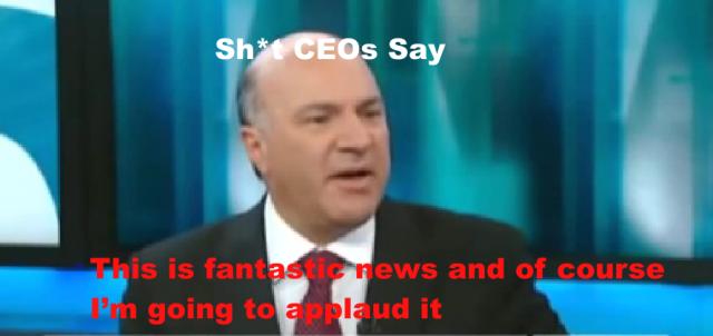 Shit CEOs Say 3