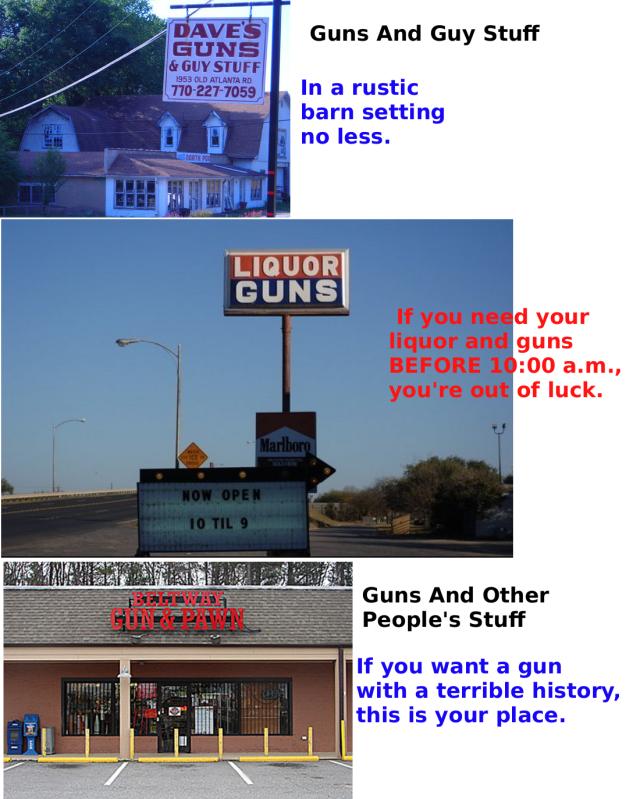 Guns 4 Sale 3