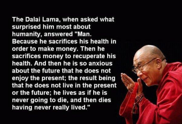 Dalai Lama Quote 1